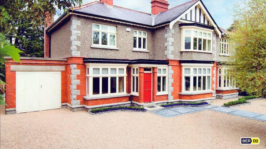 Magnificent 4 Bedroom House, Dublin, Ireland. - Dublin - House