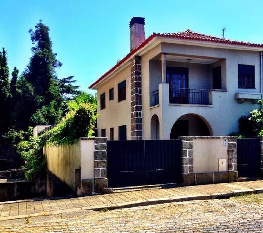 Antas House - Porto - House