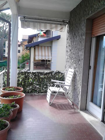 Nice Apartment with lovely terrace - Varese - Wohnung
