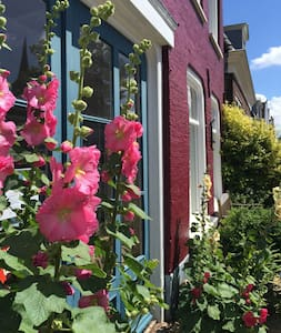 "B&B - `t Ateliertje  ""Gert's room""  (1-2 pers.) - Harlingen - Townhouse"