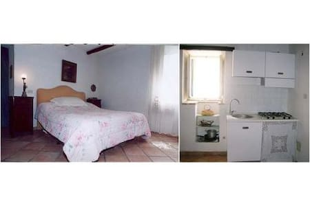 Stanza Camera matrimoniale Manziana - Apartemen