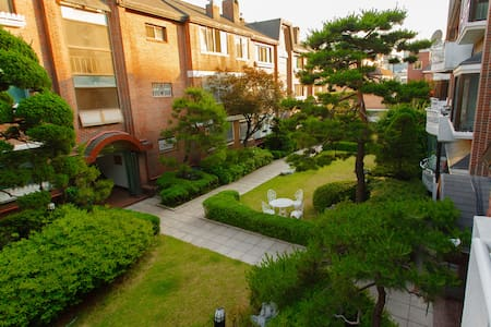 [Garden View] Oasis under GFC 3 - Gangnam-gu