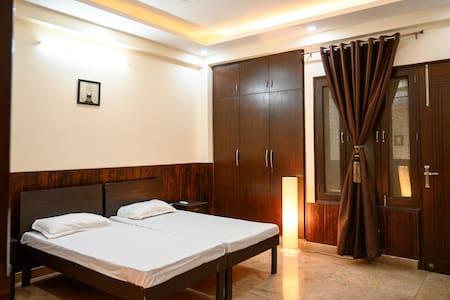 Ahuja's Room 1