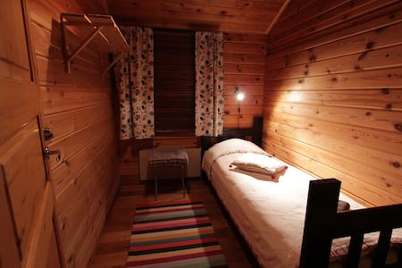 Giellajohka Single room - Inari