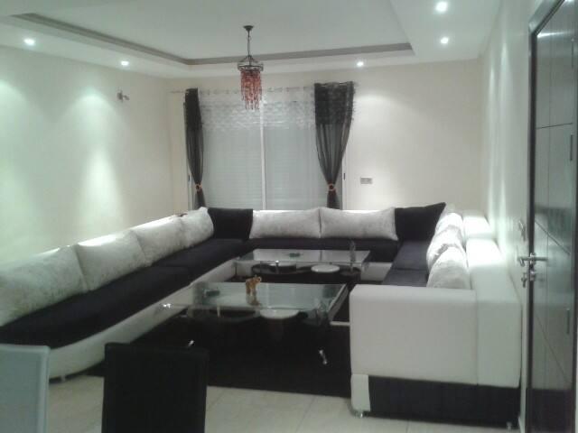 Pretty apartment with swimming pool - Agadir - Apto. en complejo residencial