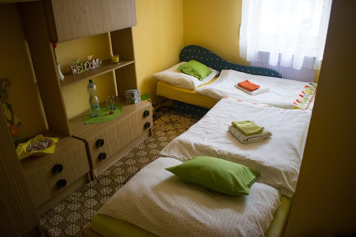 Accommodation during IIHF championship 2019