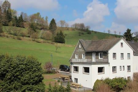 Luxe Villa Groepsaccommodatie 22p fiets/ski/wandel - Willingen (Upland)