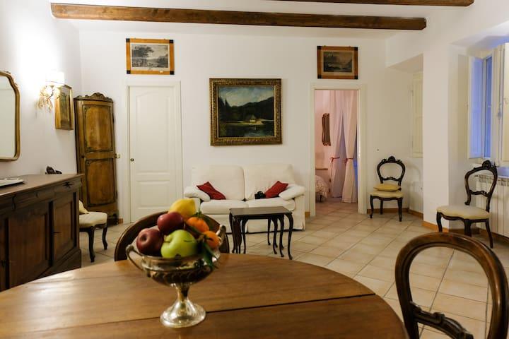 Otium - Comfort apartment close to Colosseum