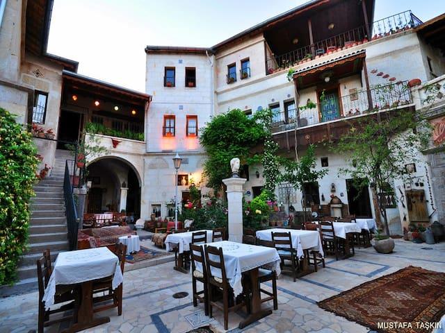Sofa Hotel - Avanos