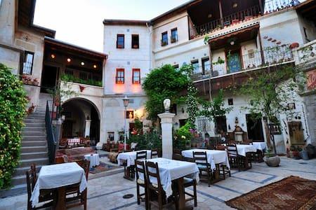 Sofa Hotel - Avanos - Bed & Breakfast