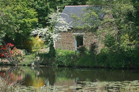 Romantic and cosy b&b   near dinan - St Pierre de Plesguen