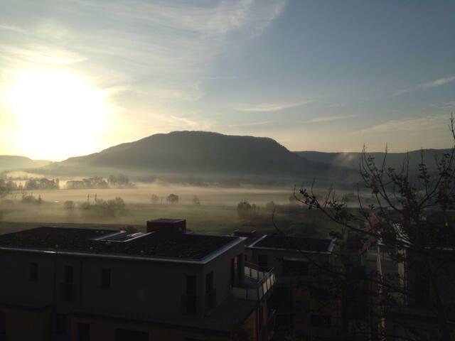 Ferienwohnung in Jena - Zwätzen (Himmelreich)