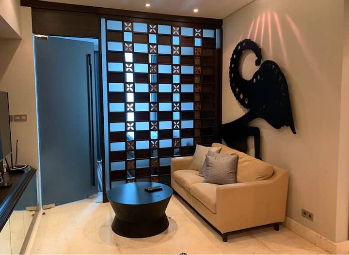 Apartment Residence 8 Senopati
