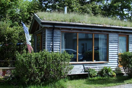 Cabin in the Garden. Sunny aspect - Saint Buryan - 小木屋