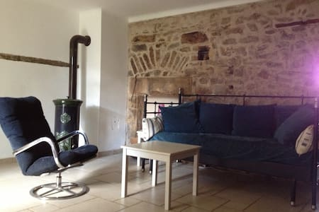 Accommodation Flat  near Luxembourg - Roussy-le-Village
