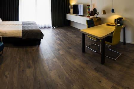 Luxe suite - Nes