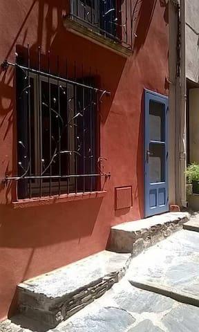 Lovely fisherman house - Collioure - Casa