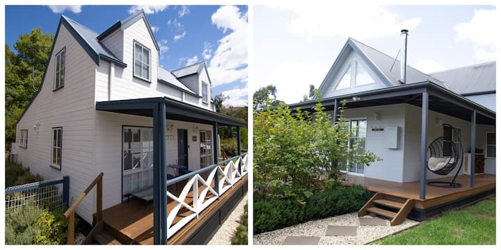BlueMill Escape - Luxury, space, style and views!