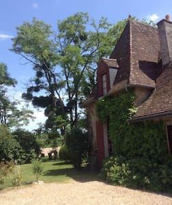 Maison au calme - Pont de ruan - Talo