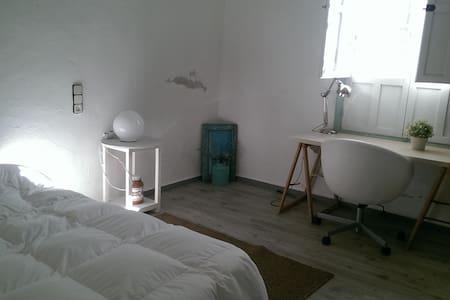 Casa de huerta en Murcia - La Cueva - Hus