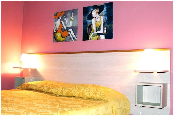 TRILOCALE PUGLIA/SALENTO Vittoria Resort  App. 1