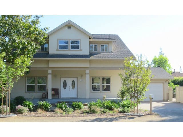 Beautiful, spacious, family home - Menlo Park - House