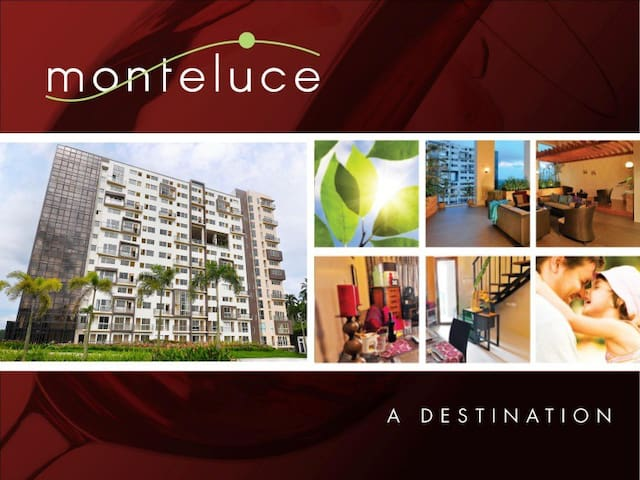 2 BDR FOR RENT IN MONTELUCE