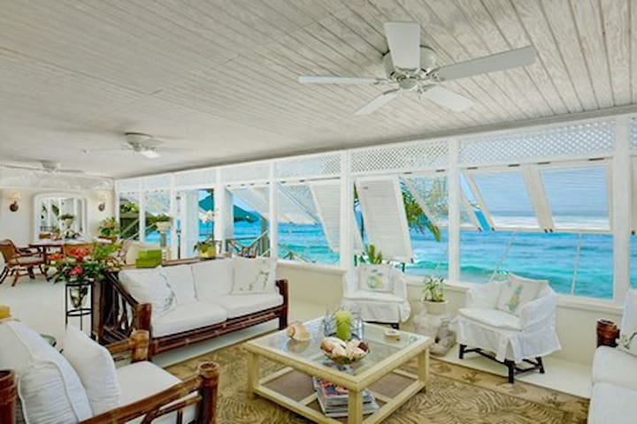 Turtle Reef Beach House
