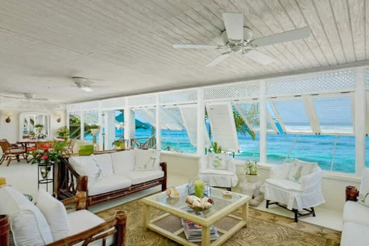 Turtle Reef Beach House