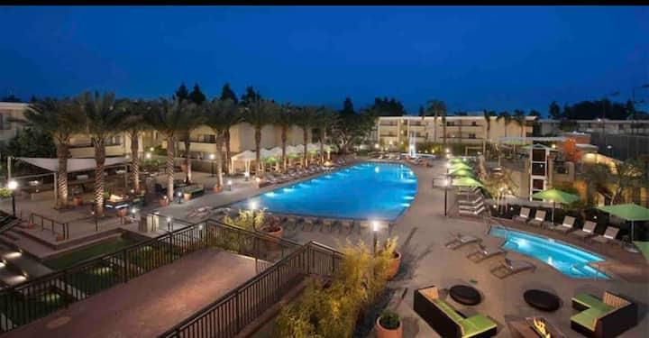 Newport Beach Luxury get away