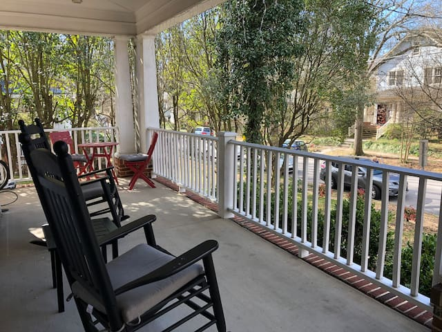NEW! Entire Cozy, Spacious Trinity Heights Home