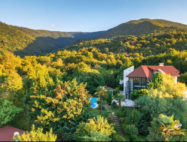 eRa House Kartepe  ♥️Ozel Havuz/Bahce♥️