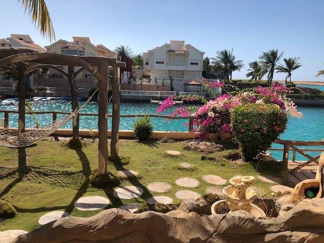 Dream Villa City of Lakes Jeddah