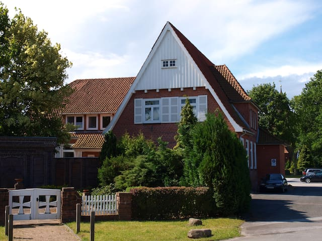 Apartment in the Centre of Hollern - Hollern-Twielenfleth