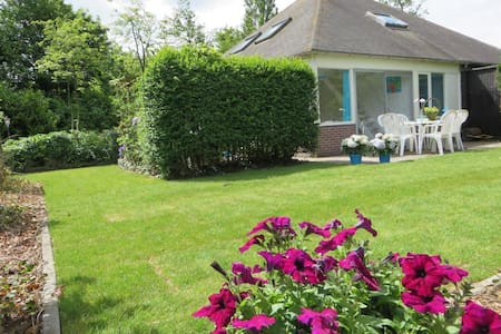 Cosy Aqua Holiday house - 6 pers. - Stavenisse