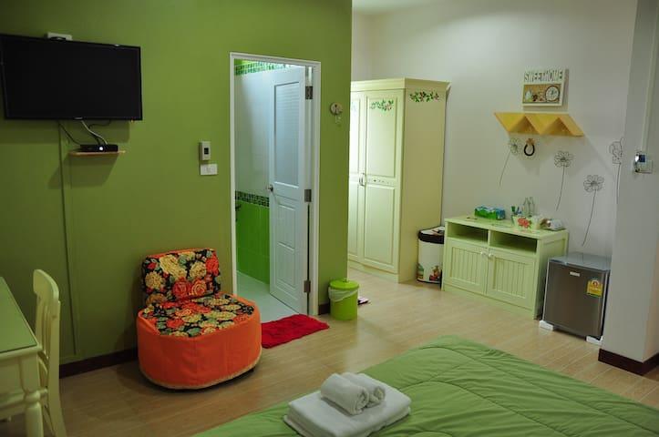 The Room Phatthalung 2