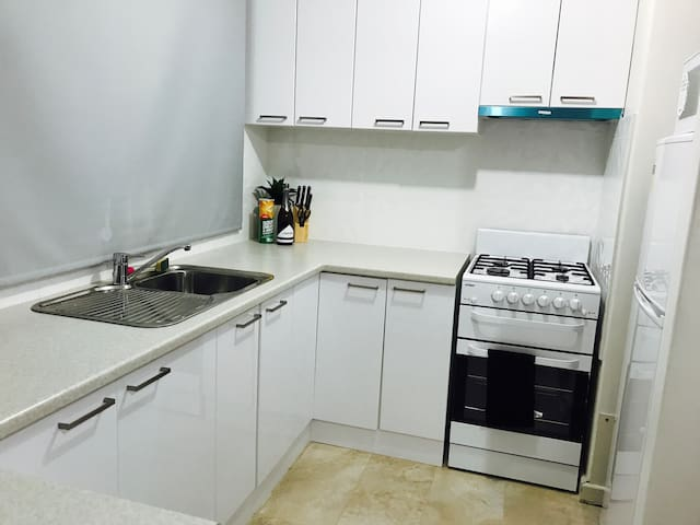 Perth CBD Studio Apartment