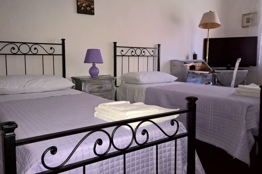 Comfortable Stylish Elegance In The Heart Of Rome