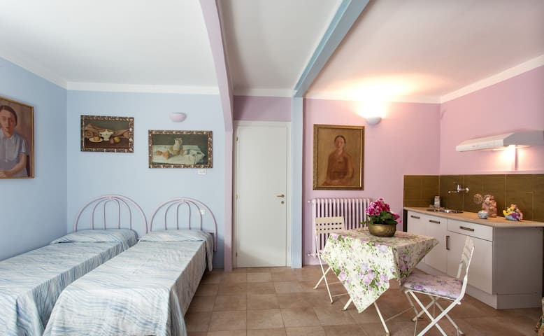 Villa Turchina Bed & Breakfast**** - Monleale - Villa