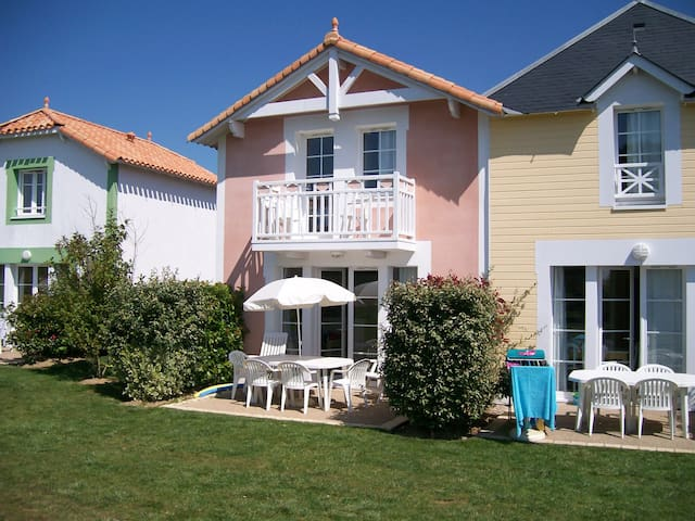 SPECIAL OFFER! Port bourgenay, Les Sables D'olonne