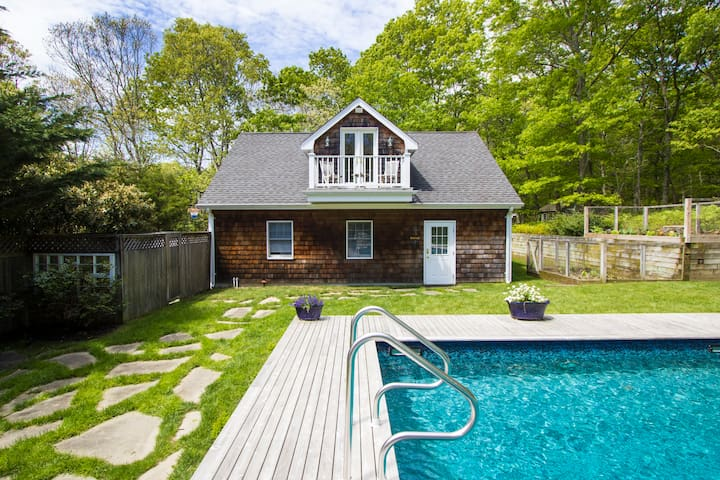 The Studio Apartment Sagaponack - Sagaponack - Pis