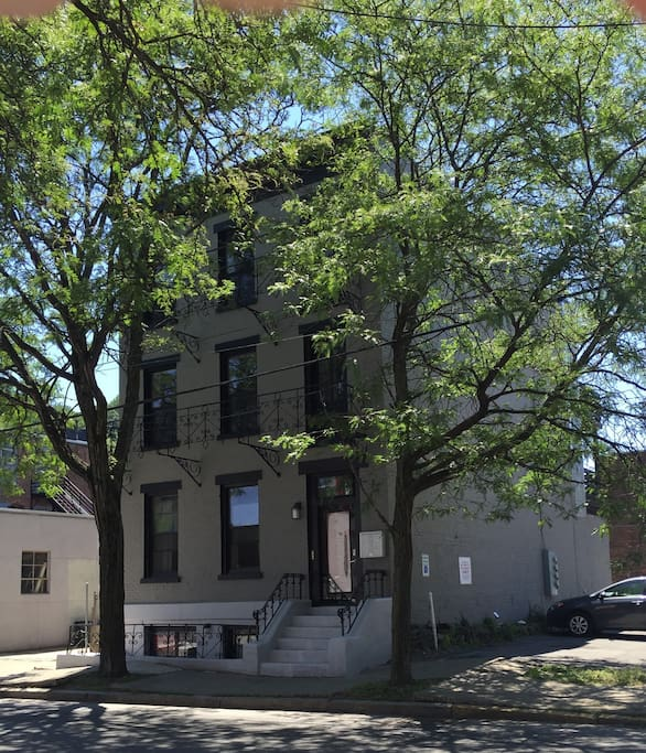 Shared Apt Bdrm 2 Downtown Near Rpi Sage Apartments For Rent In Troy New York United