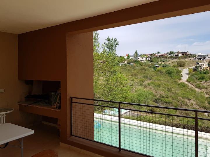 Casa moderna en Villa del Lago - Carlos Paz