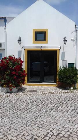 Casa da Garagem