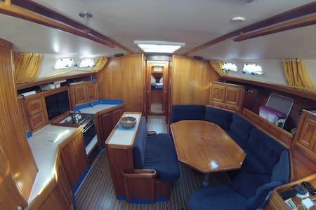 Location de voilier avec Skipper - Pointe-à-Pitre - Boot