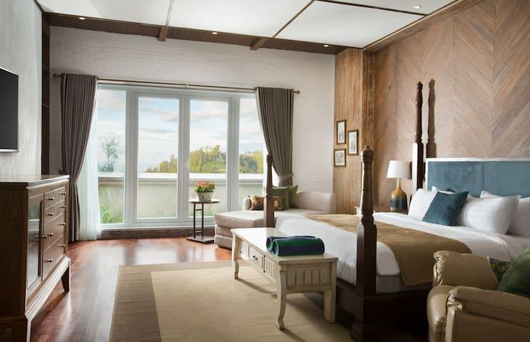 3-Bedrooms Residence at Plataran Bromo