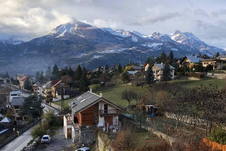 Les 3 vallées - Pour vos séjours Montagne et Ski