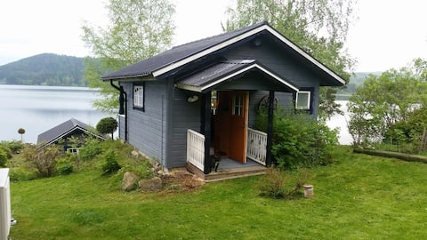 Small cottage on Lake Iste!
