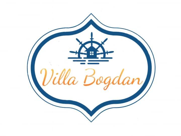Villa Bogdan o locatie deosebita la Marea Neagră