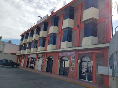 Hotel Mansion Humboldt
